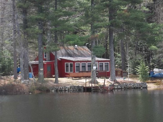 Cottage/Camp, Single Family - Middleton, NH (photo 1)
