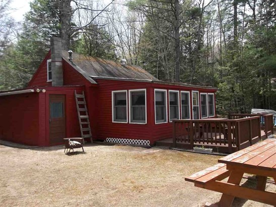 Cottage/Camp, Single Family - Middleton, NH (photo 2)