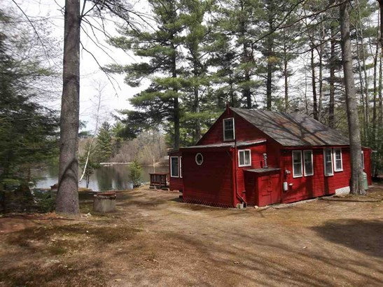 Cottage/Camp, Single Family - Middleton, NH (photo 3)