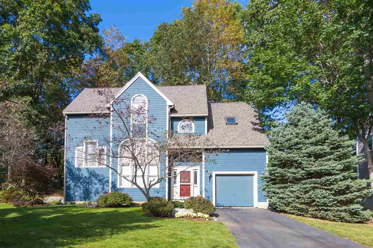 Colonial,Contemporary, Single Family - Stratham, NH (photo 1)