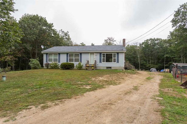 Ranch, Single Family - Middleton, NH (photo 2)