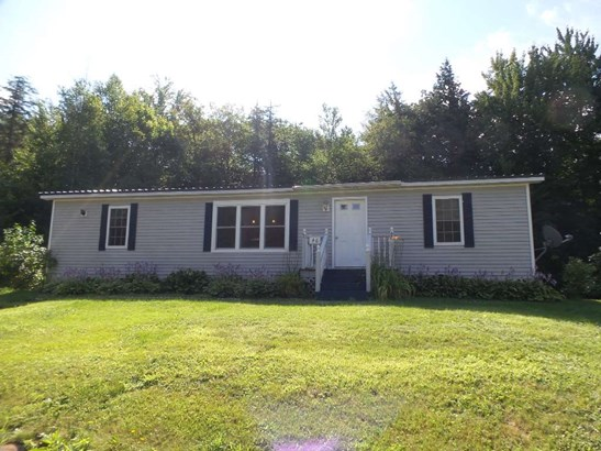 Manuf/Mobile, Single Family - Belmont, NH (photo 1)
