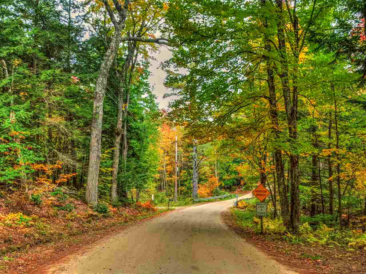 Land - Pittsfield, NH (photo 5)