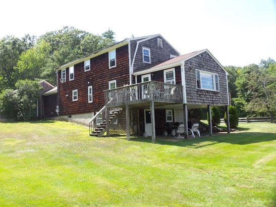 Colonial, Single Family - Belmont, NH (photo 5)