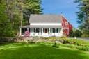 Farmhouse,Reproduction, Single Family - Sanbornton, NH (photo 1)