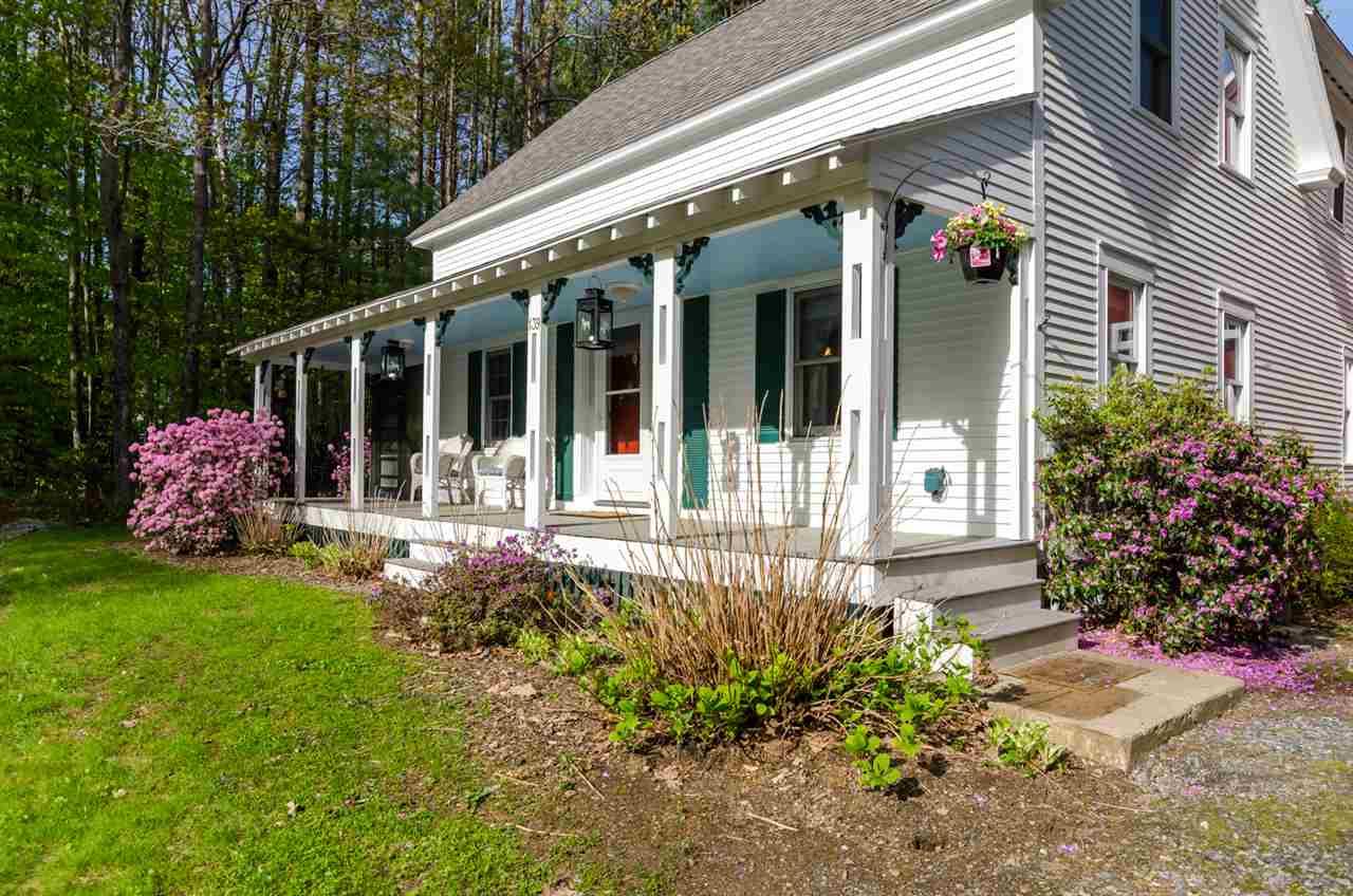 Farmhouse,Reproduction, Single Family - Sanbornton, NH (photo 3)