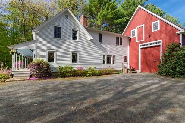 Farmhouse,Reproduction, Single Family - Sanbornton, NH (photo 5)