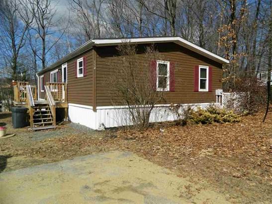 Mobile Home, Manuf/Mobile - Loudon, NH (photo 2)