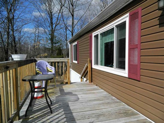 Mobile Home, Manuf/Mobile - Loudon, NH (photo 4)