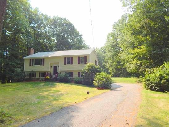 Raised Ranch, Single Family - Madbury, NH (photo 1)