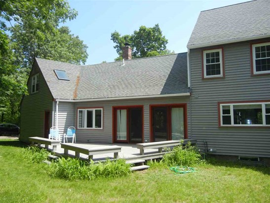 Colonial, Single Family - Hollis, NH (photo 3)