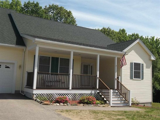 Ranch,Walkout Lower Level, Single Family - Milton, NH (photo 2)