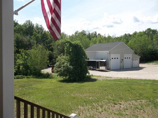 Ranch,Walkout Lower Level, Single Family - Milton, NH (photo 4)