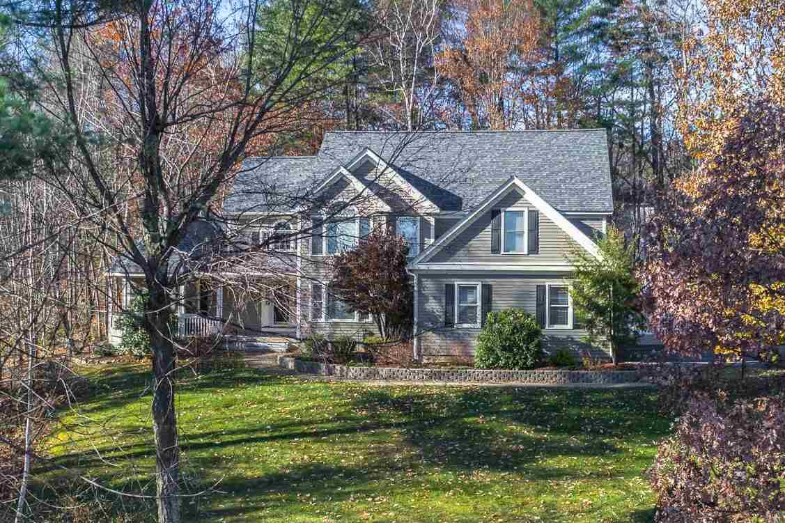Colonial,Contemporary, Single Family - Bedford, NH (photo 2)