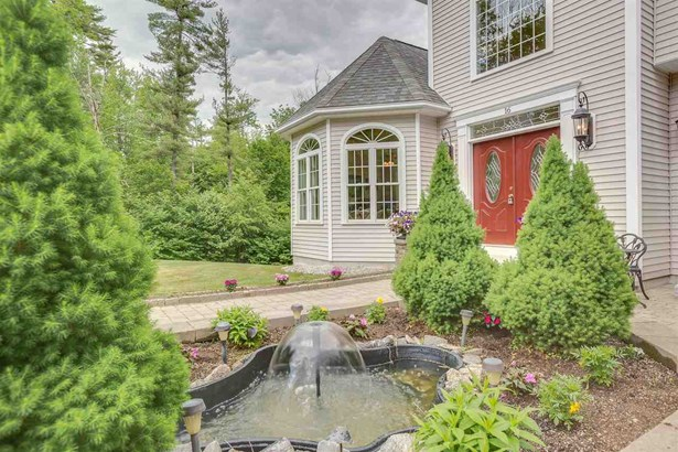 Single Family, Colonial,Contemporary,Walkout Lower Level - New Boston, NH (photo 5)
