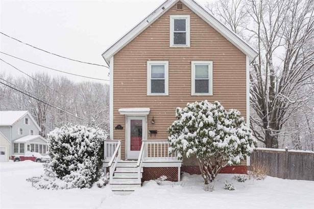 New Englander, Single Family - Exeter, NH (photo 1)