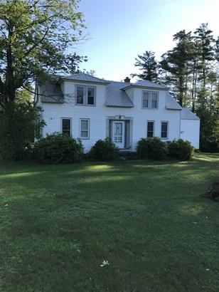 Farmhouse, Single Family - Conway, NH (photo 1)