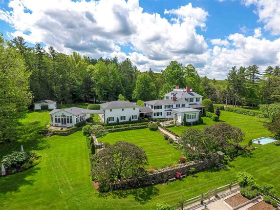 Antique,Colonial, Single Family - Peterborough, NH