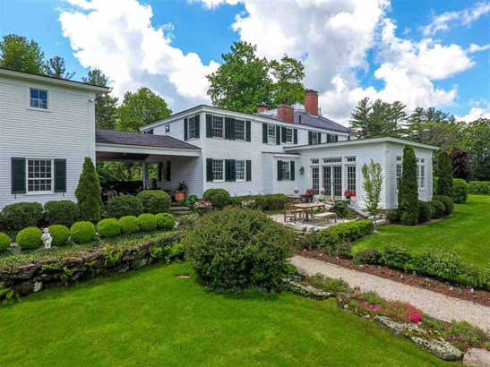 Antique,Colonial, Single Family - Peterborough, NH (photo 4)