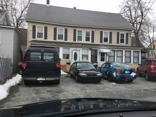 Multi-Family, Duplex - Nashua, NH (photo 1)