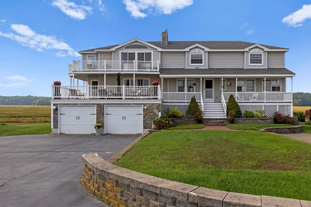 Cape,Colonial, Single Family - Rye, NH