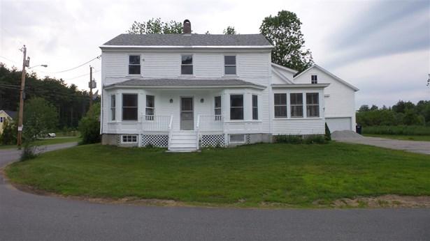 Farmhouse, Single Family - Tilton, NH (photo 1)