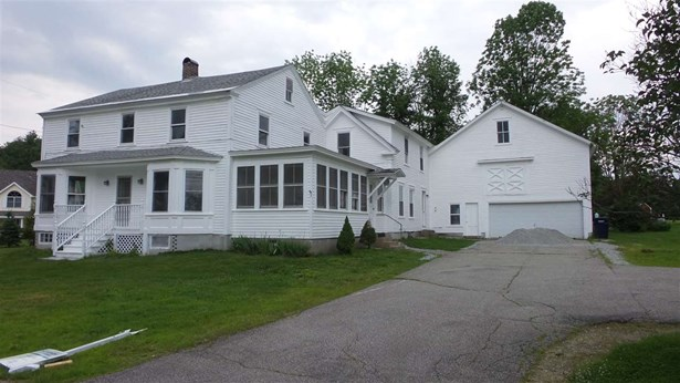Farmhouse, Single Family - Tilton, NH (photo 2)
