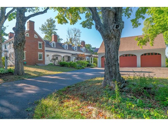 Cape,Colonial,Farmhouse,Historic Vintage,New Englander,Reproduction,w/Addition - Single Family (photo 3)