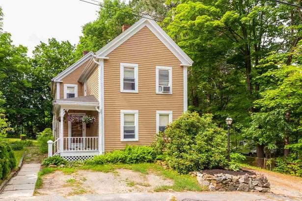 New Englander, Single Family - Somersworth, NH