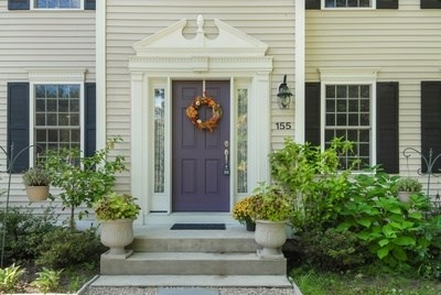 Colonial, Single Family - Londonderry, NH (photo 4)