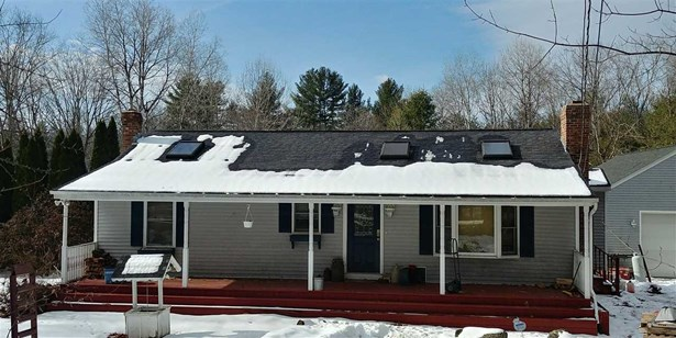 Ranch, Single Family - Goffstown, NH (photo 1)
