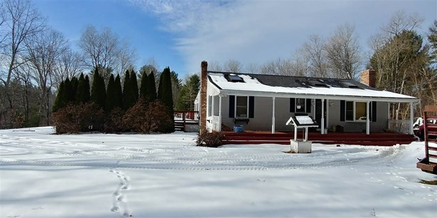 Ranch, Single Family - Goffstown, NH (photo 2)
