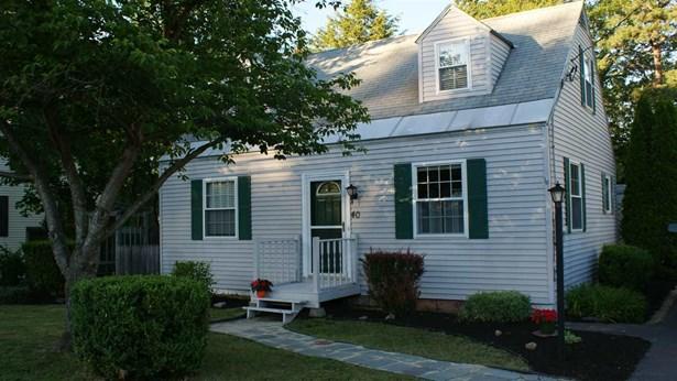 Cape, Single Family - Concord, NH (photo 1)