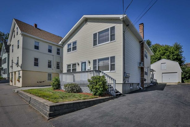 Multi-Family, Colonial,Multi-Family - Manchester, NH (photo 1)