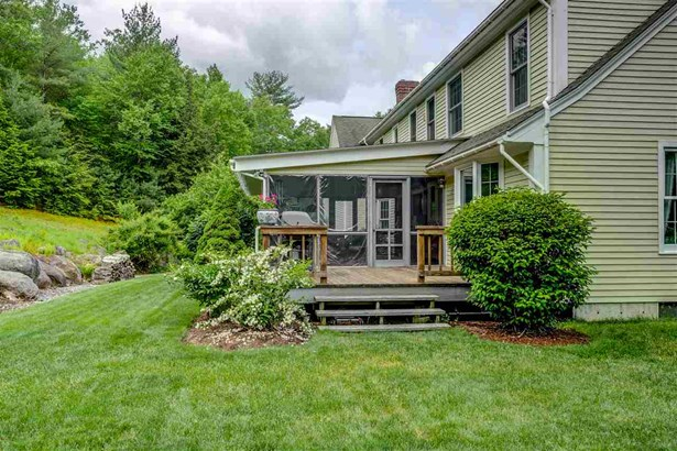 Cape, Single Family - Amherst, NH (photo 5)