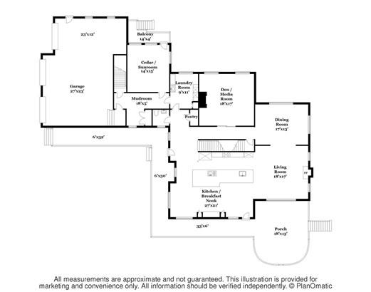 Adirondack,Contemporary,Modern Architecture,Walkout Lower Level - Single Family (photo 5)