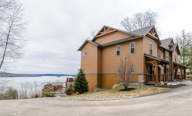 Adirondack,Duplex,Townhouse,Walkout Lower Level, Condo - Laconia, NH (photo 5)