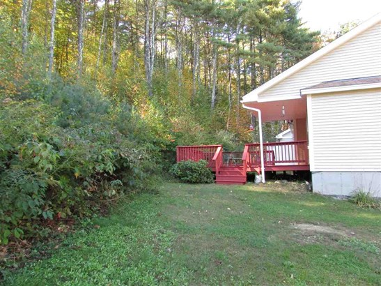 Condo, End Unit,Townhouse,Walkout Lower Level - Rochester, NH (photo 3)