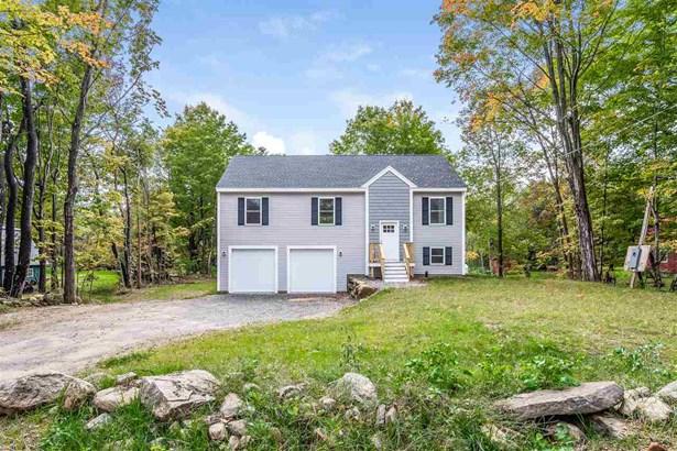 Ranch,Split Level, Single Family - Belmont, NH (photo 1)