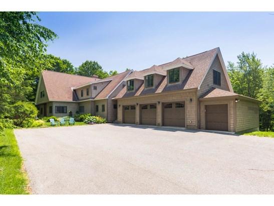 Contemporary,Modern Architecture, Single Family - North Hampton, NH (photo 1)