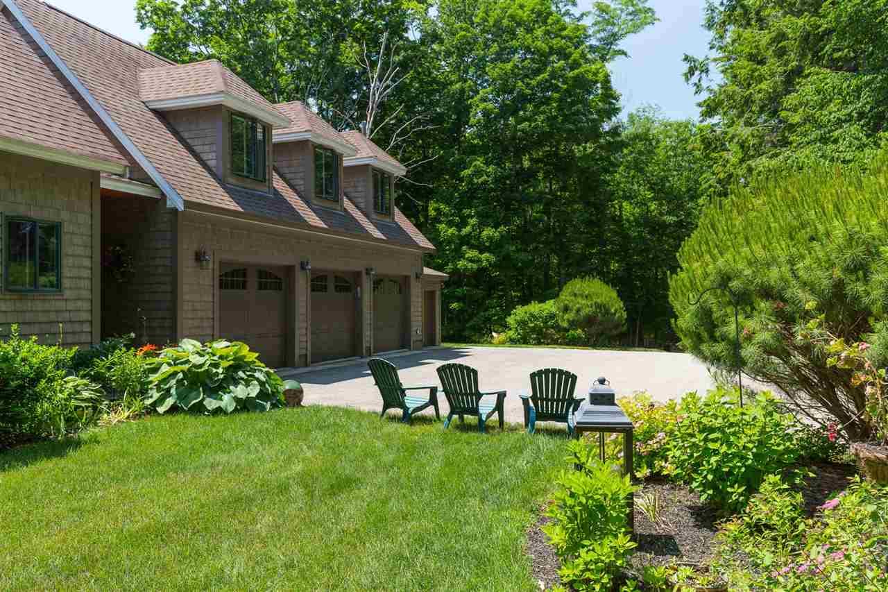 Contemporary,Modern Architecture, Single Family - North Hampton, NH (photo 2)