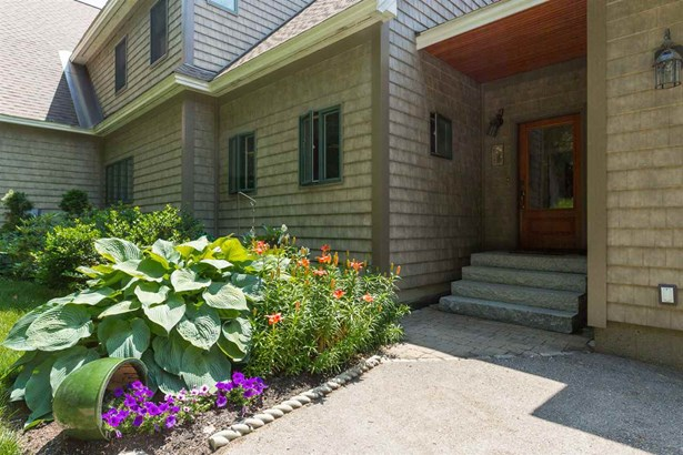 Contemporary,Modern Architecture, Single Family - North Hampton, NH (photo 4)