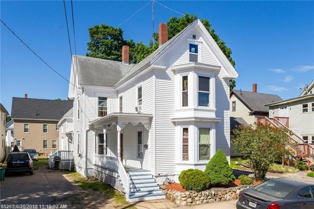 Single Family - Rochester-NH, NH