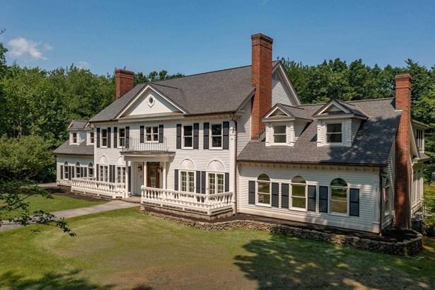 Colonial, Single Family - North Hampton, NH