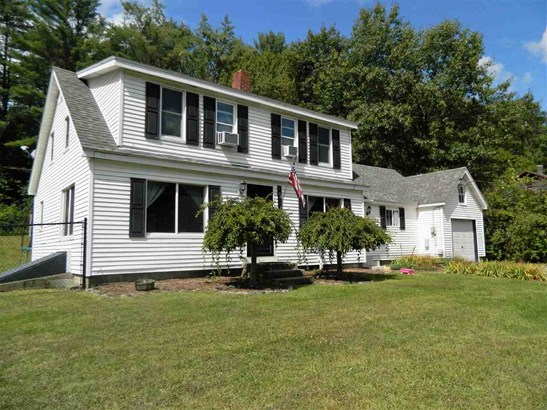 Cape, Single Family - Franklin, NH (photo 2)