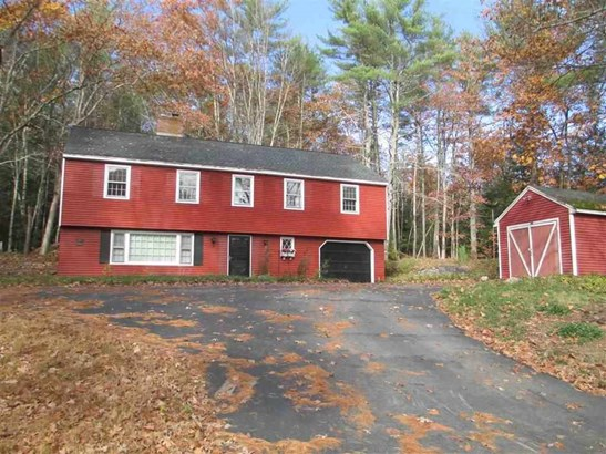 Raised Ranch, Single Family - Amherst, NH (photo 1)
