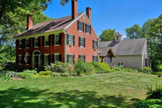 Colonial, Single Family - New Ipswich, NH (photo 3)