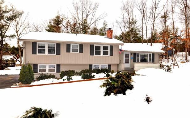 Multi-Level,Split Level,Split Entry, Single Family - Merrimack, NH (photo 1)