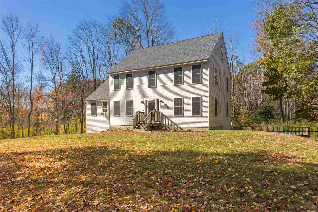 Colonial, Single Family - Epping, NH (photo 1)