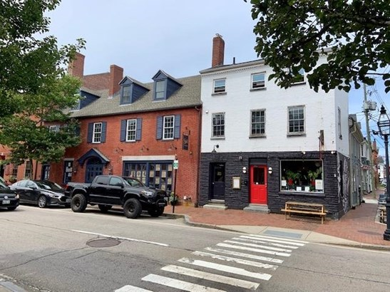 Conversion, Single Family - Portsmouth, NH